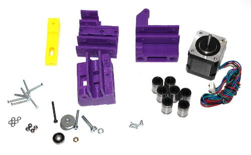 Kit Complet Elemente Mobile Prusa I3 1