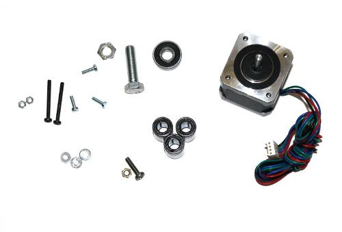 Kit Complet Elemente Mobile Prusa I3 2