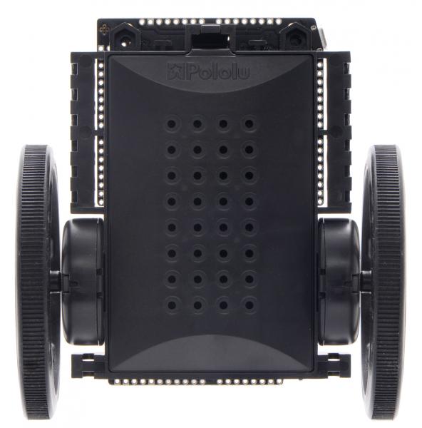 Balboa 32U4 Self Balancing Robot Kit (Fara motoare si fara Roti) 4