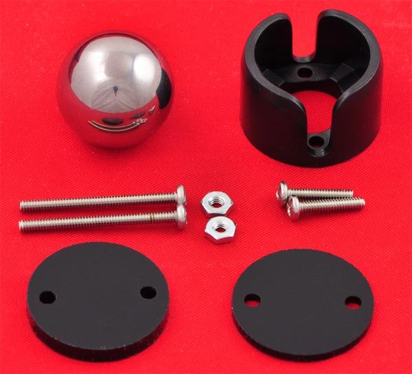 Ball Caster 19.5 mm 1