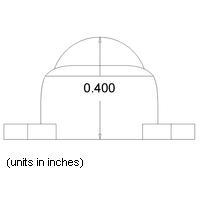 Ball Caster 9.5 mm [3]