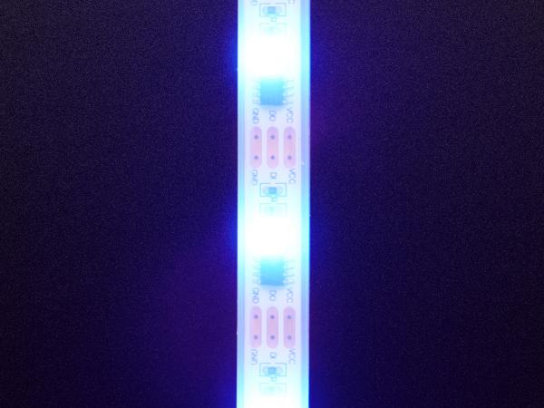 Banda LED UV cu 32 LED/m Adafruit NeoPixel [1]
