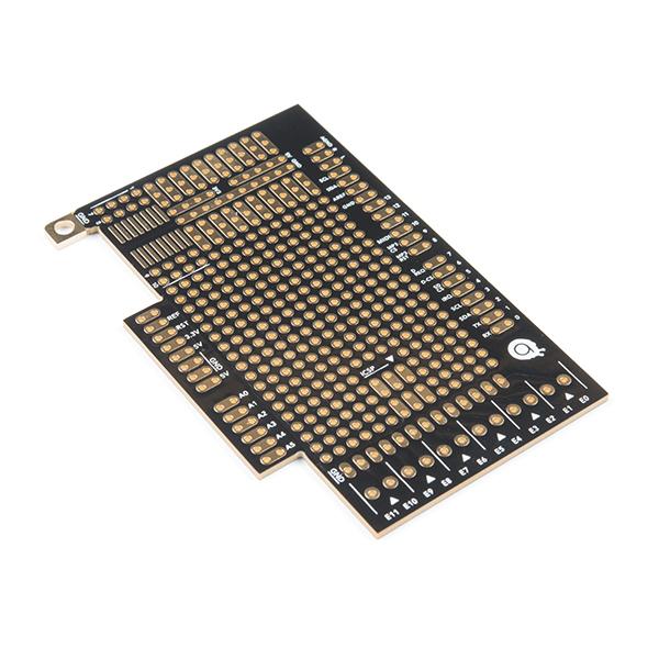 Bare Conductive Touch Board Pro kit prototipare 5