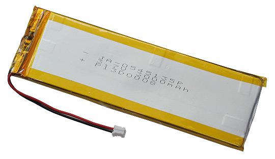 Acumulator LIPO 3.7V  3000 mAh 0