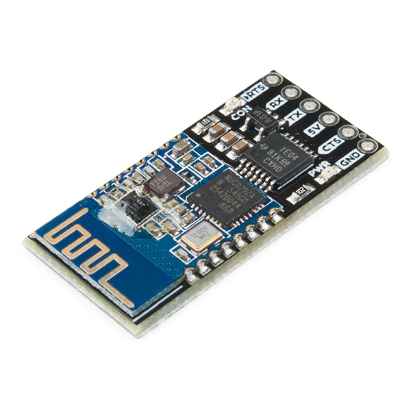 Placa SparkX Bluetooth Mate 4.0 - HM-13 0