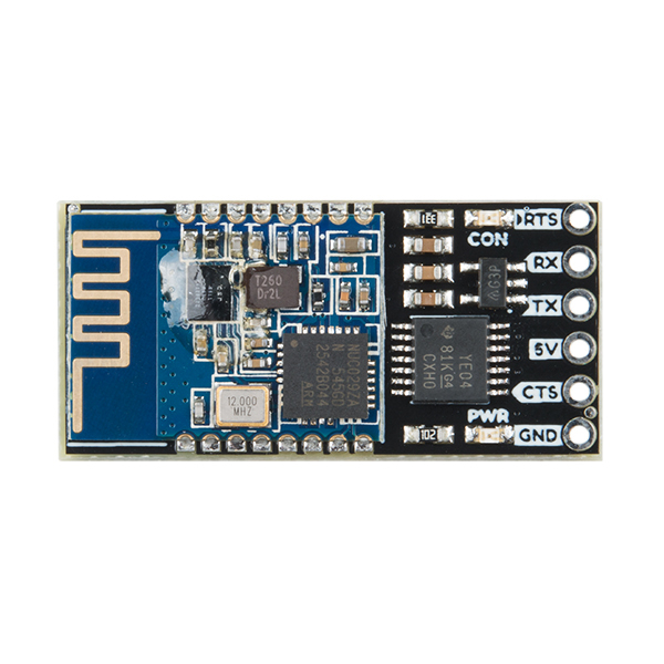 Placa SparkX Bluetooth Mate 4.0 - HM-13 1
