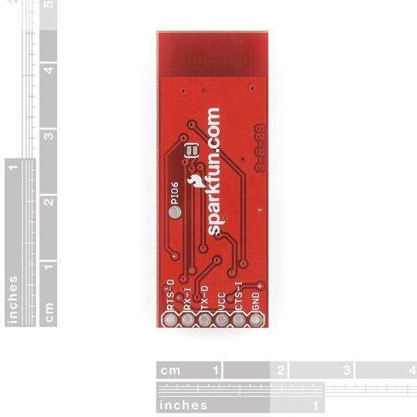 Conector Bluetooth Mate Gold pentru Arduino (clasa 1, 100 metri) 1