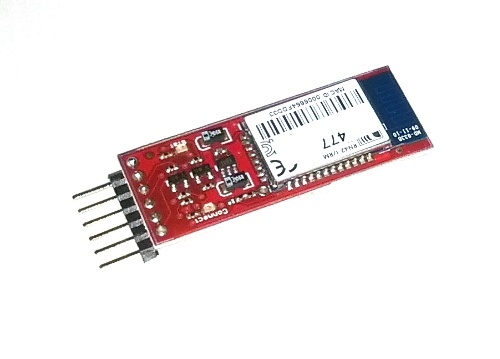 Conector Bluetooth Mate Gold pentru Arduino (clasa 1, 100 metri) 3