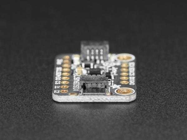 Breakout accelerometru si giroscop Adafruit LSM6DSOX 6 DoF 2