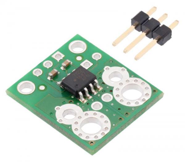 Breakout senzor curent Pololu ACHS-7122 -20A/+20A 0