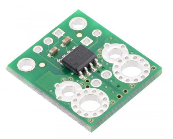 Breakout senzor de curent  ACS724 0A/+30A 0