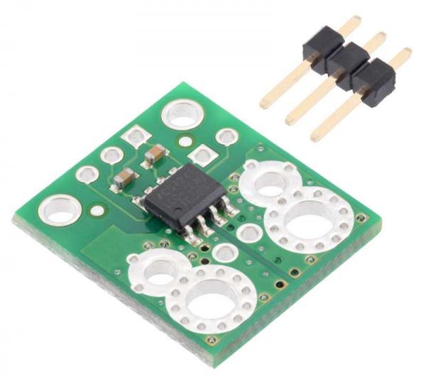 Breakout senzor de curent  ACS724 0A/+30A 1