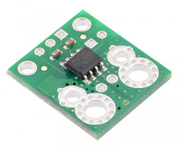 Breakout senzor de curent SparkFun ACS724 -20A/+20A [0]
