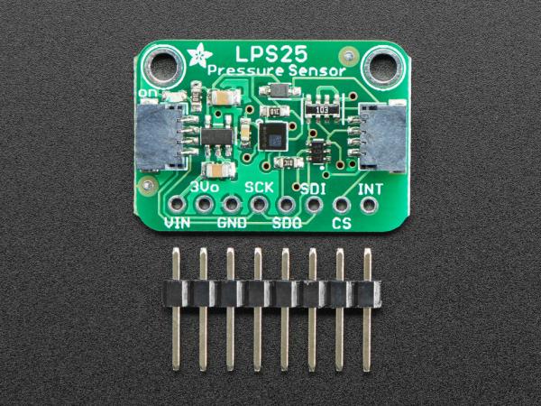Breakout senzor presiune Adafruit LPS25 1