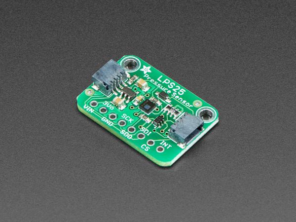 Breakout senzor presiune Adafruit LPS25 0