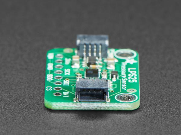 Breakout senzor presiune Adafruit LPS25 3