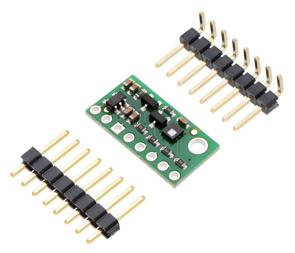 Breakout senzor de presiune/altitudine Pololu LPS25HB cu stabilizator de tensiune [1]