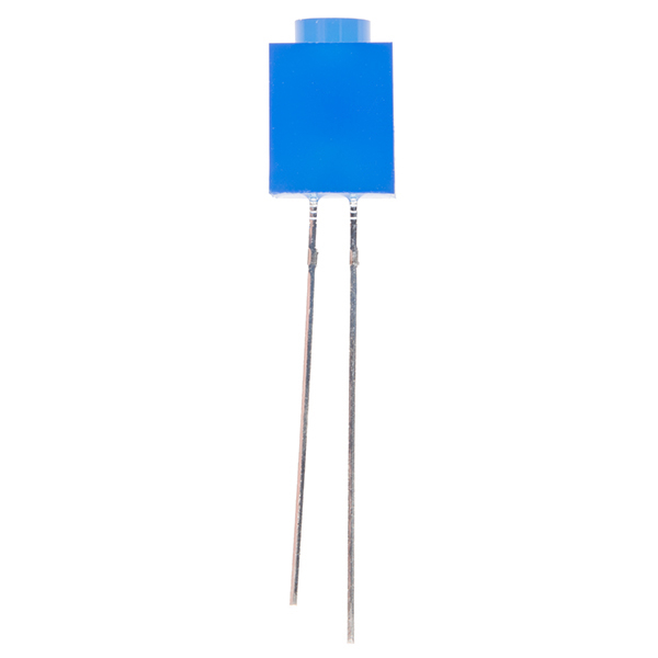 Build Upons LED - PTH (10 Pack) [1]