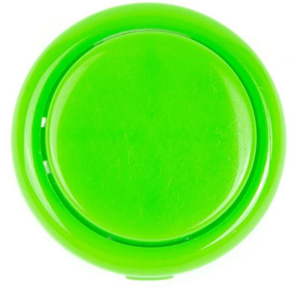 Buton Arcade verde 0