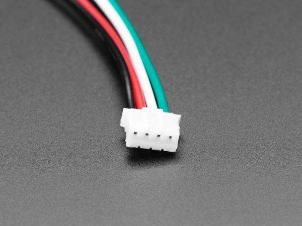 Cablu JST PH 4 pini - 200mm [4]