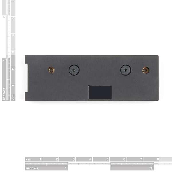 Camera infrarosu stereo SparkFun eYs3D EX8029 [1]