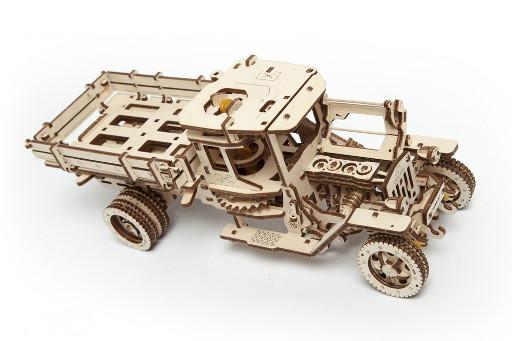Camion UGM-11 Ugears [5]