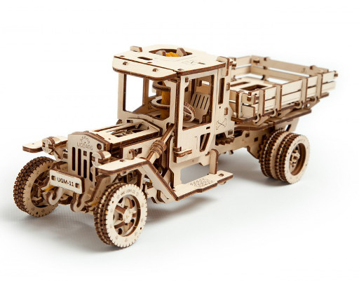 Camion UGM-11 Ugears [4]