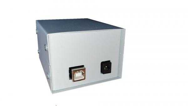 Carcasa metalica GMA1 pentru Arduino Uno R3 0