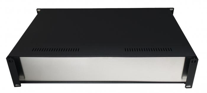 "Carcasa amplificator 19"" GM3012/2 [1]"