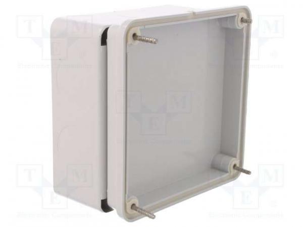 Carcasa universala ABB 00846 pentru perete, rezistenta la apa 2