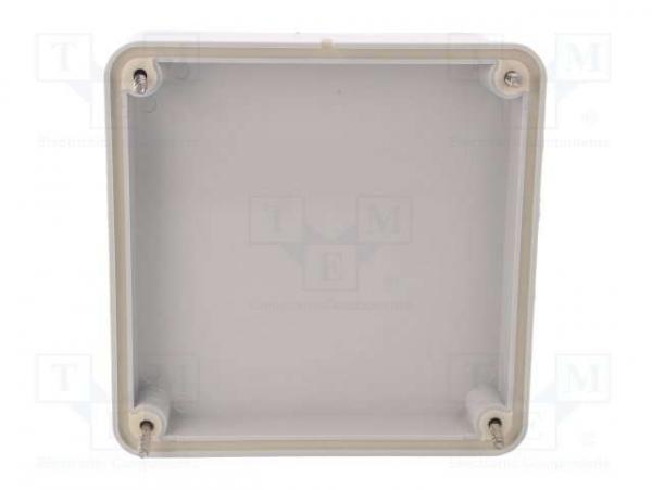 Carcasa universala ABB 00846 pentru perete, rezistenta la apa 3