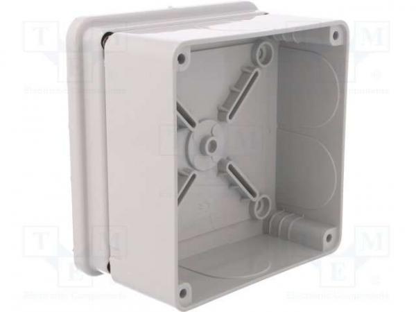 Carcasa universala ABB 00846 pentru perete, rezistenta la apa 4