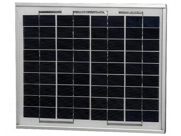 Celula fotovoltaica - 10 Watt [0]
