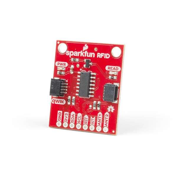 Placa Cititor RFID cu Qwiic SparkFun [0]