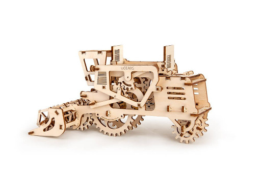 Combina agricola UGears 3