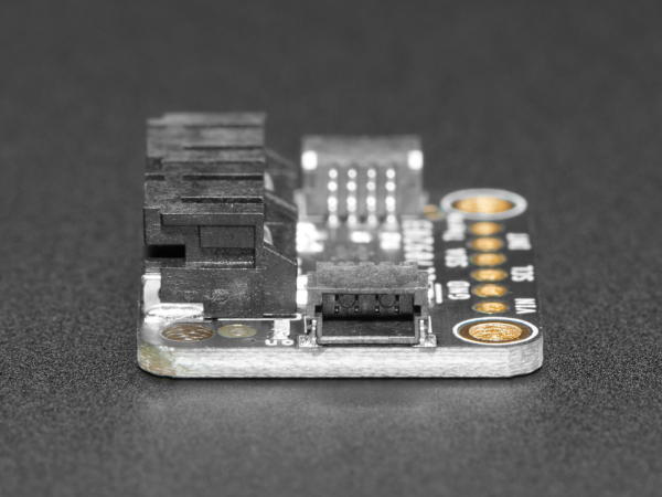 Contor combustibil si monitor baterie LiPo/LiIon Adafruit LC709203F 2