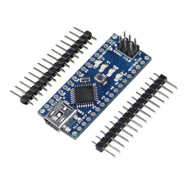 Arduino Nano V3.0 pentru chip FT232 0