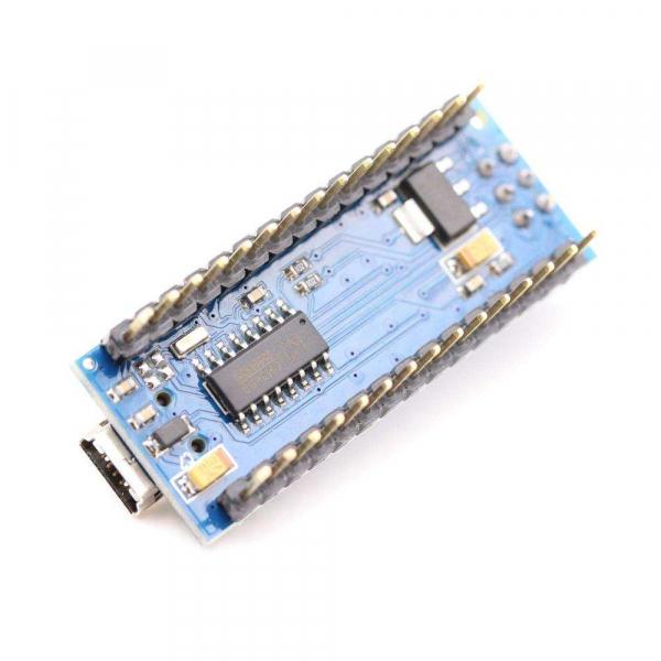 Arduino Nano V3.0 pentru chip FT232 1