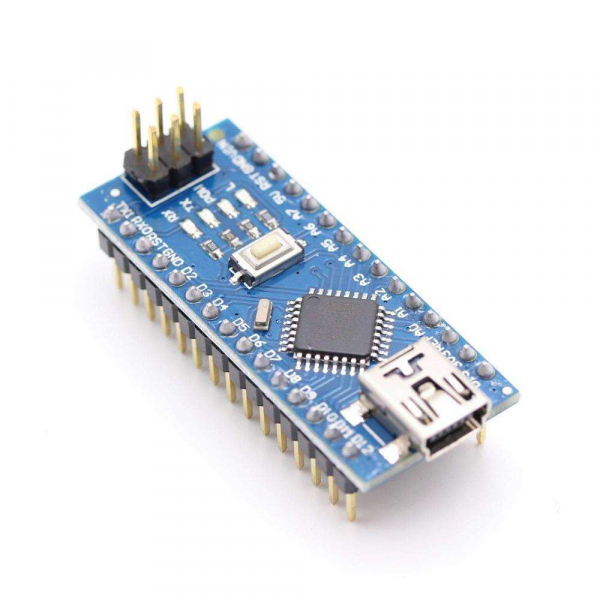 Arduino Nano V3.0 pentru chip FT232 2