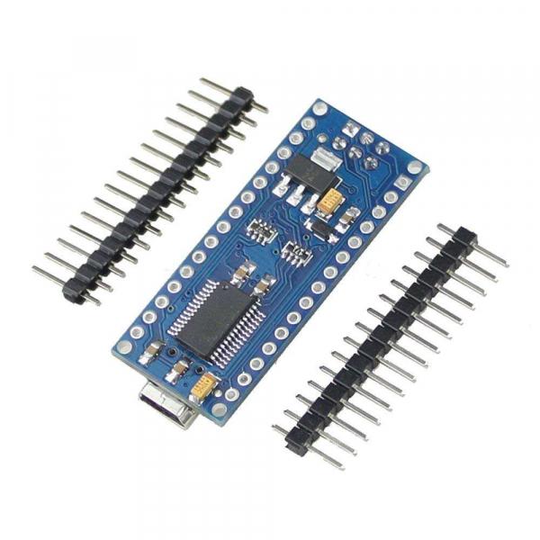 Arduino Nano V3.0 pentru chip FT232 [3]