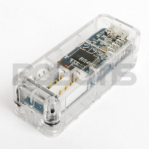 Convertor de comunicatii USB U2D2 0