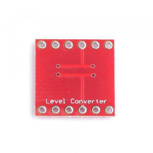 Convertor de nivel logic 3.3V 5V TTL 4