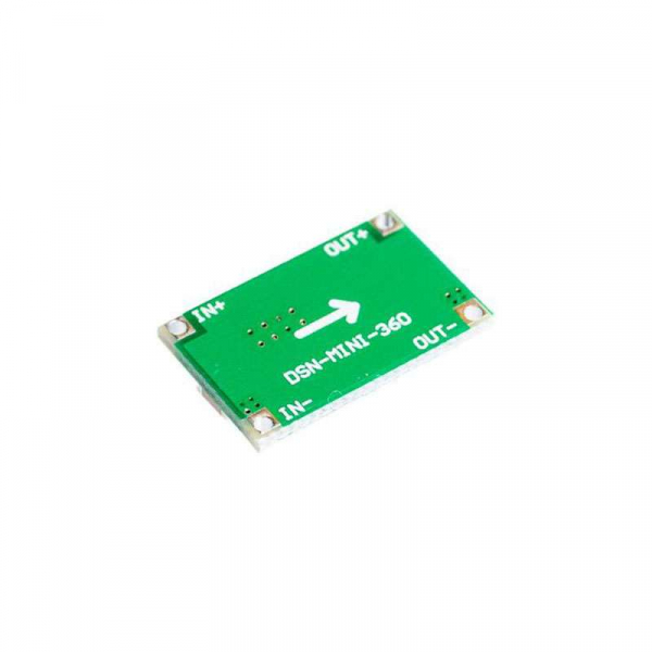 Convertor step-down Mini360 1