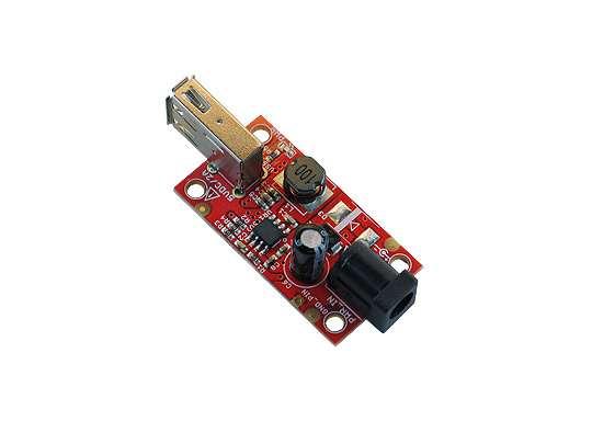 Regulator 5V USB 0