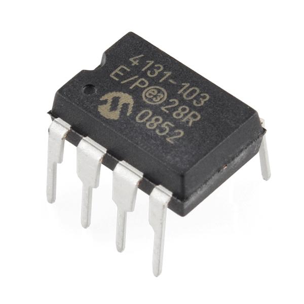 Potentiometru Digital - 10K 0