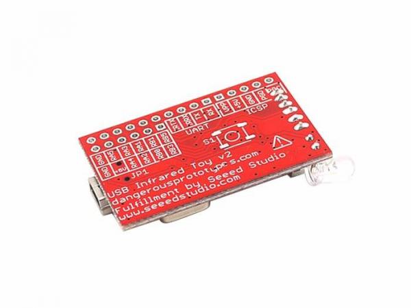 Dispozitiv USB infrarosu 1