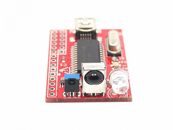 Dispozitiv USB infrarosu 2