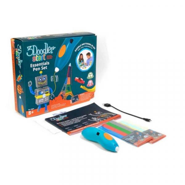 Stilou 3D 3Doodler Start pentru copii 4