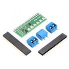 DRV8835 Dual Motor Driver Kit pentru Raspberry Pi B+ [0]