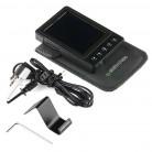 DSO Nano V3 - Pocket-Sized Osciloscop digital 0